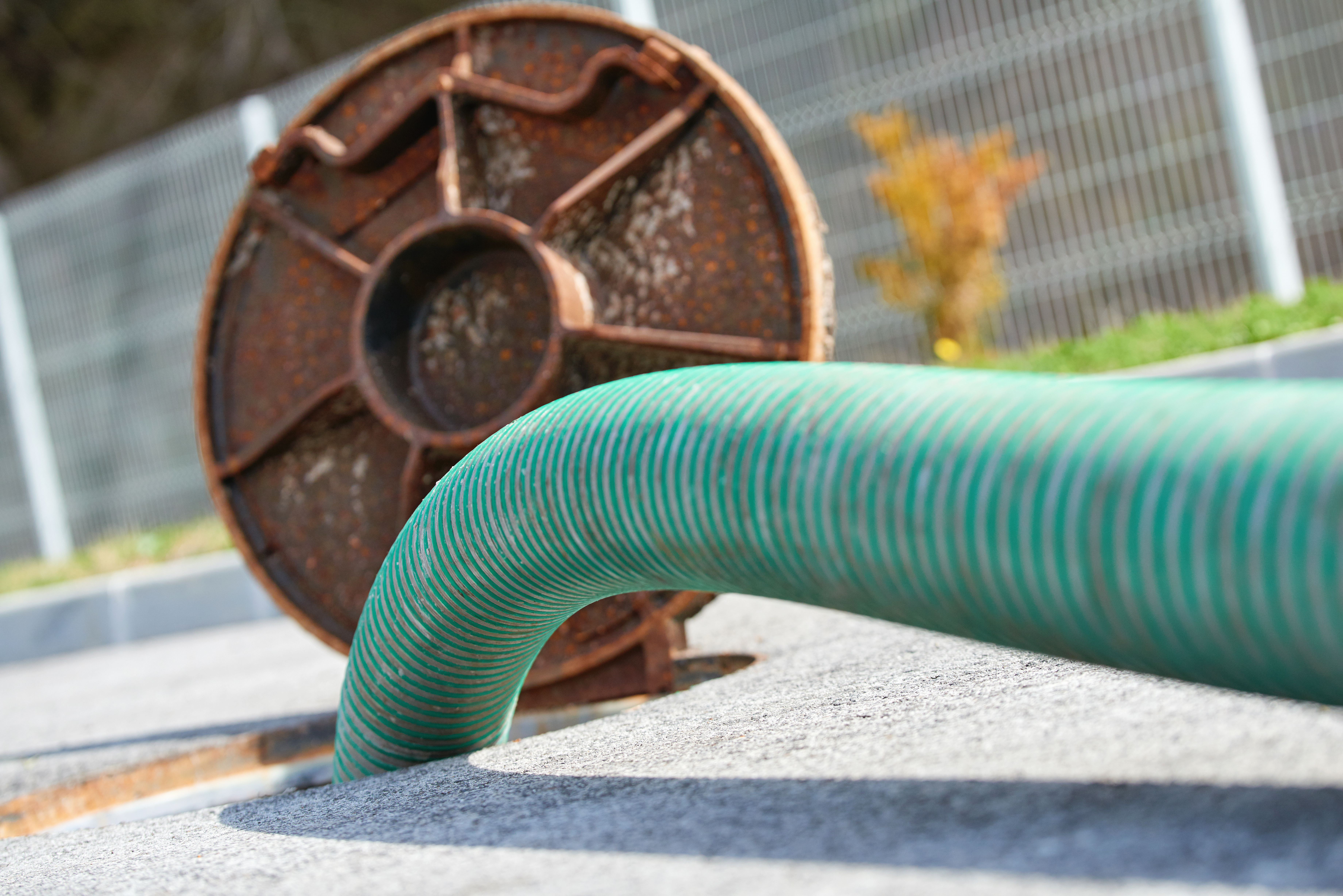 Sewage Damage Repairs in Jonesville, SC (6000)
